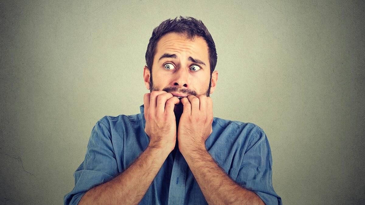 Эргазиофобия – страх совершать действия, боязнь работы и ответственности