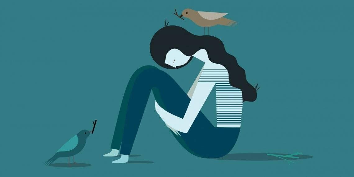как преодолеть весеннюю депрессию