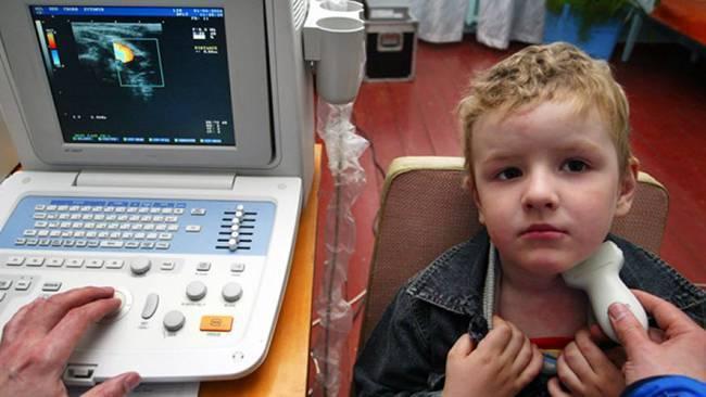 Заболевания щитовидной железы у детей: причины, симптомы, лечение, фото | pro shchitovidku