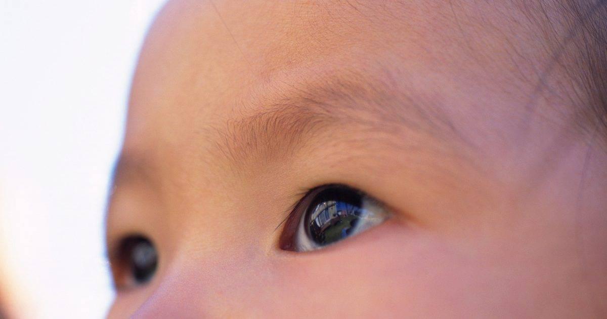 Новорожденный: зрение, слух, осязание и обоняние