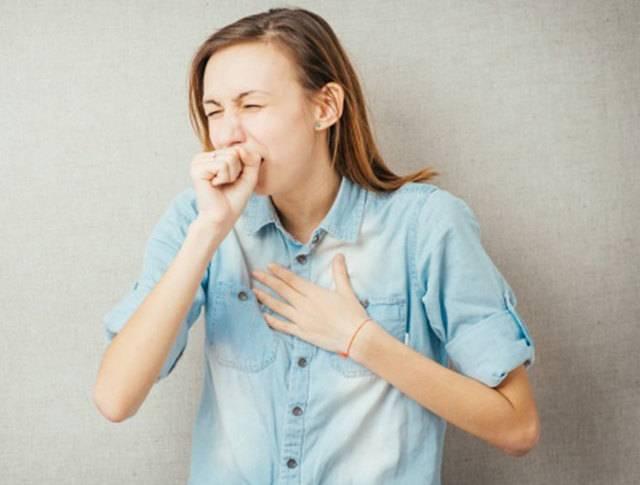 Причины, симптомы и лечение желудочного кашля