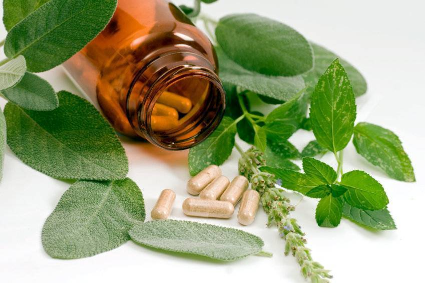 Гомеопатия при цистите у детей
