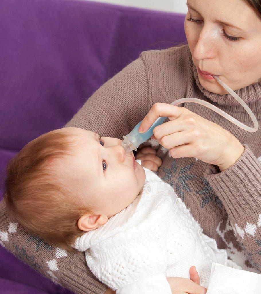 Kak-pochistit-malyshu-nosik - запись пользователя нагима (kukusina) в сообществе здоровье новорожденных в категории насморк и прочие заболевания носа - babyblog.ru
