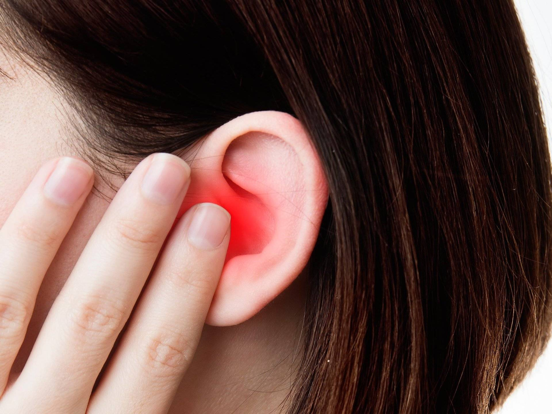 лекарство от уха