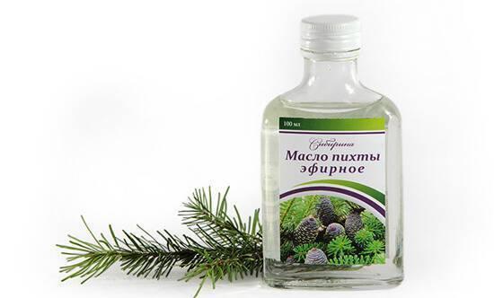 Эфирные масла от насморка