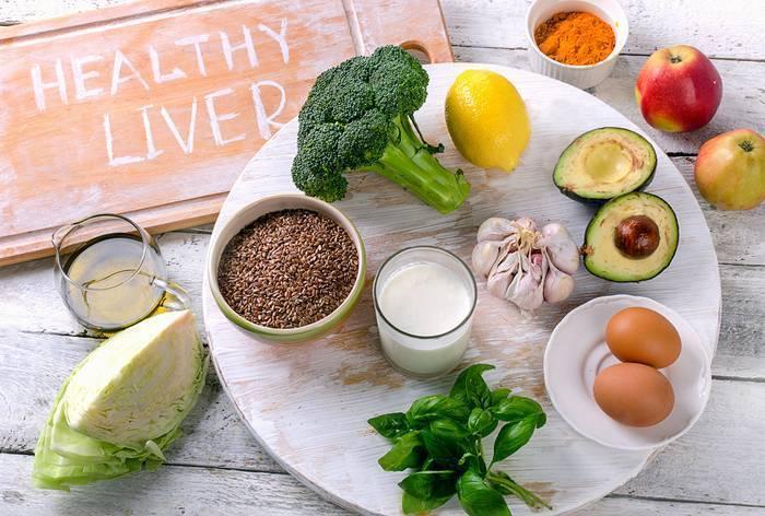 Основные правила питания для восстановления печени – как быть здоровым
