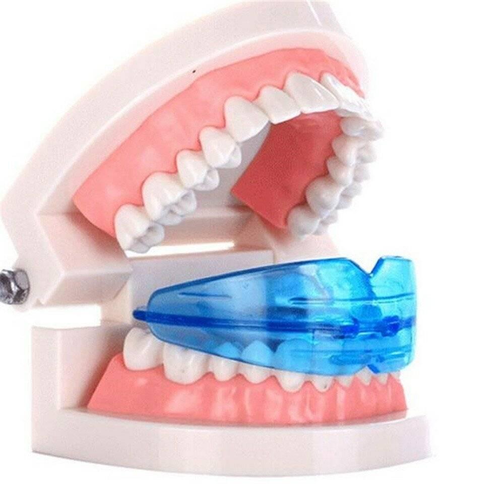 капы для исправления зубов