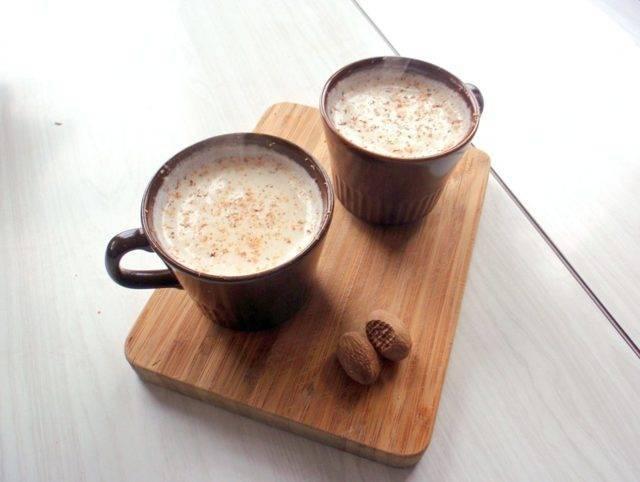 Топ – 7 эффективных рецептов с молоком при ангине