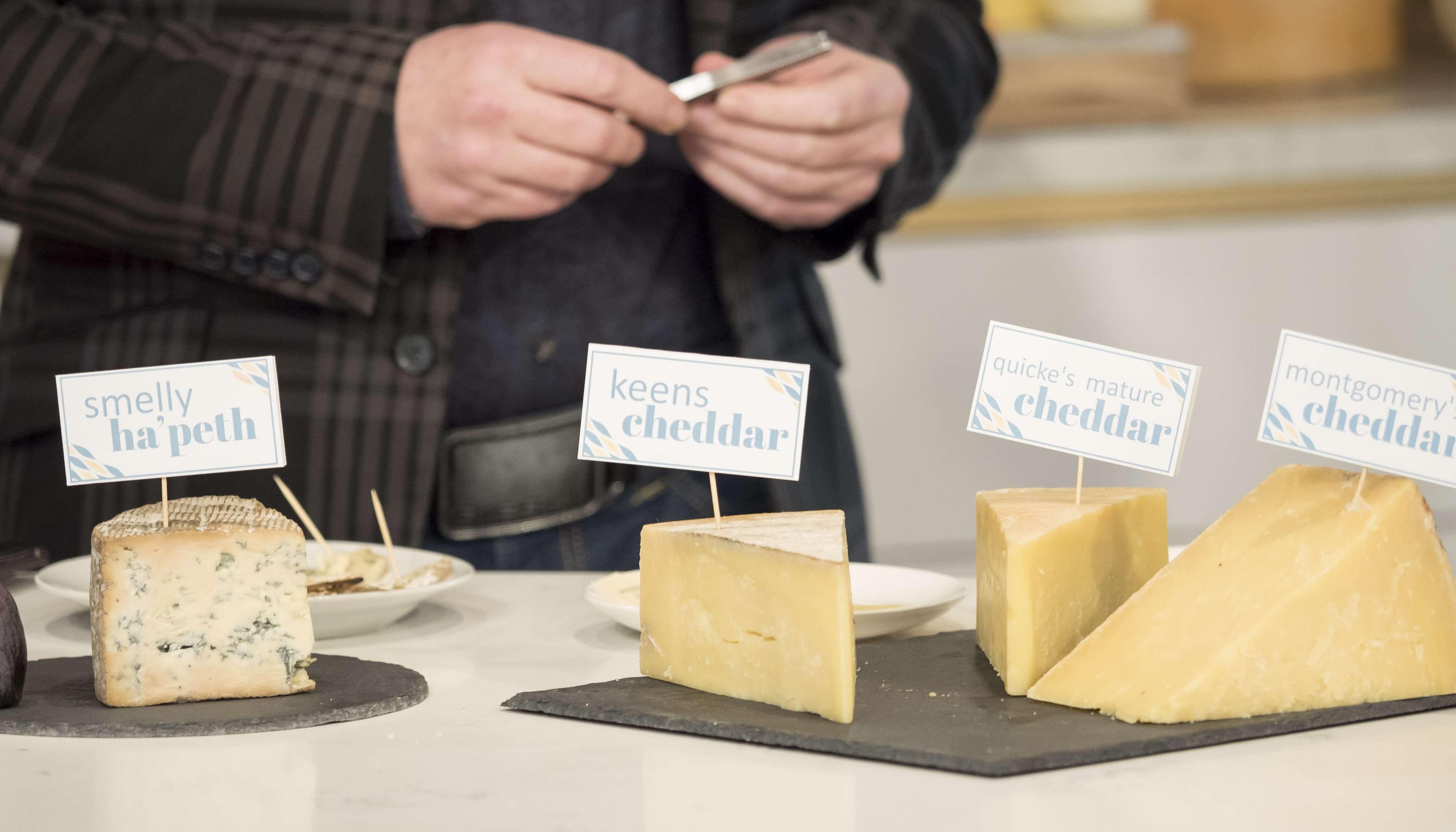 сыр и повышенный холестерин