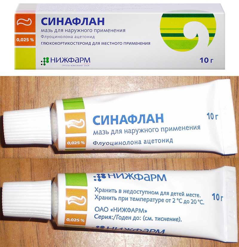 Как лечить дерматит без зуда