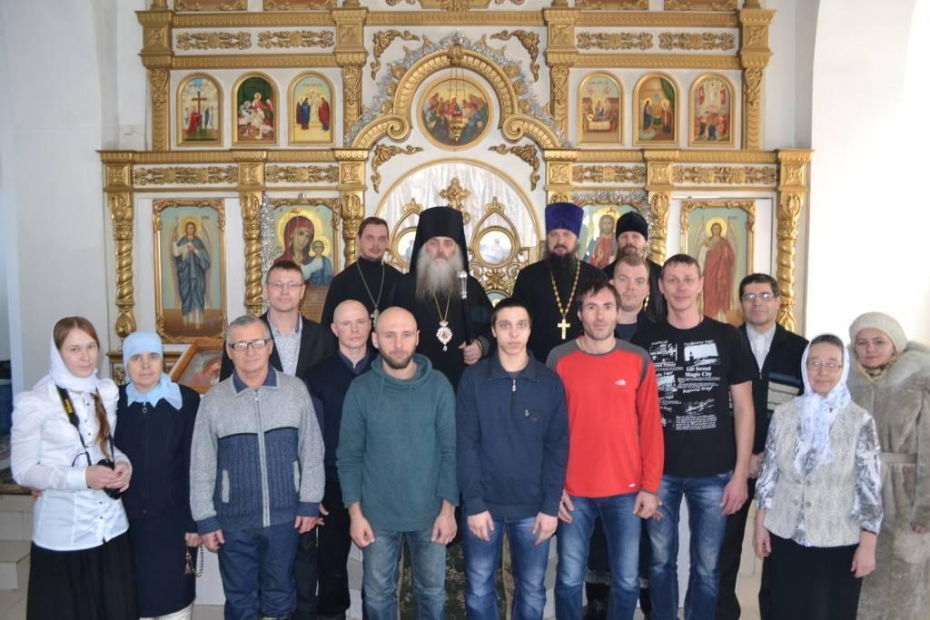 Православные центры реабилитации наркозависимых