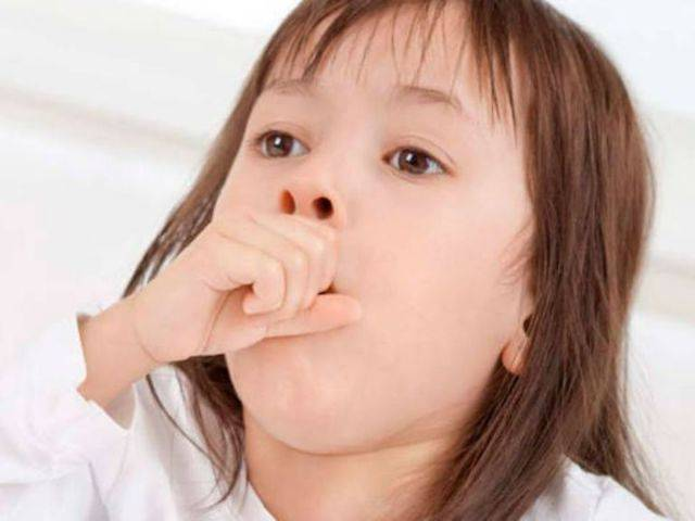Лекарства при сухом лающем кашле у взрослых