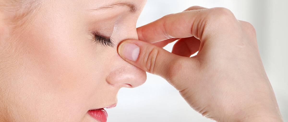 Как вернуть ощущение вкуса и запаха при простуде?