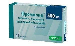 Антибиотики от кашля у взрослых и детей