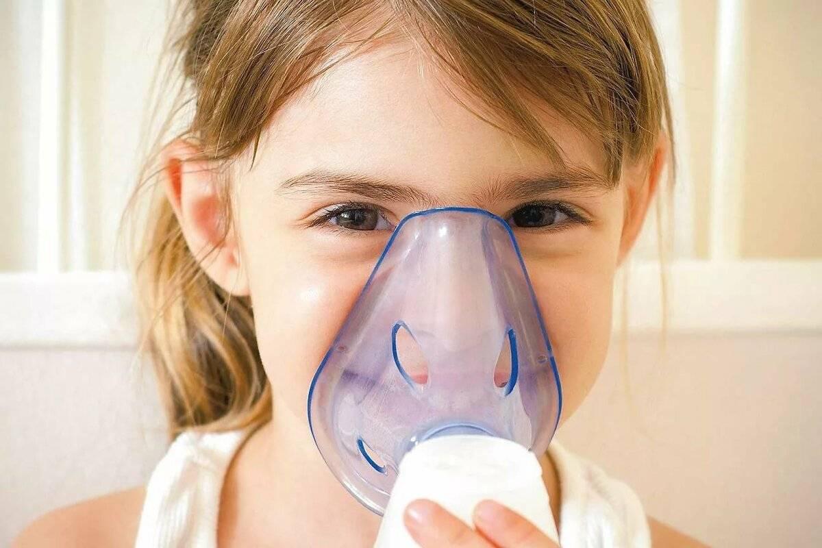 Все про лечение кашля ингаляциями в домашних условиях