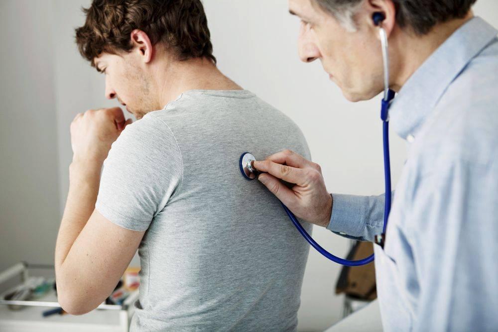 Кашель при заболевании сердца признаки и причины
