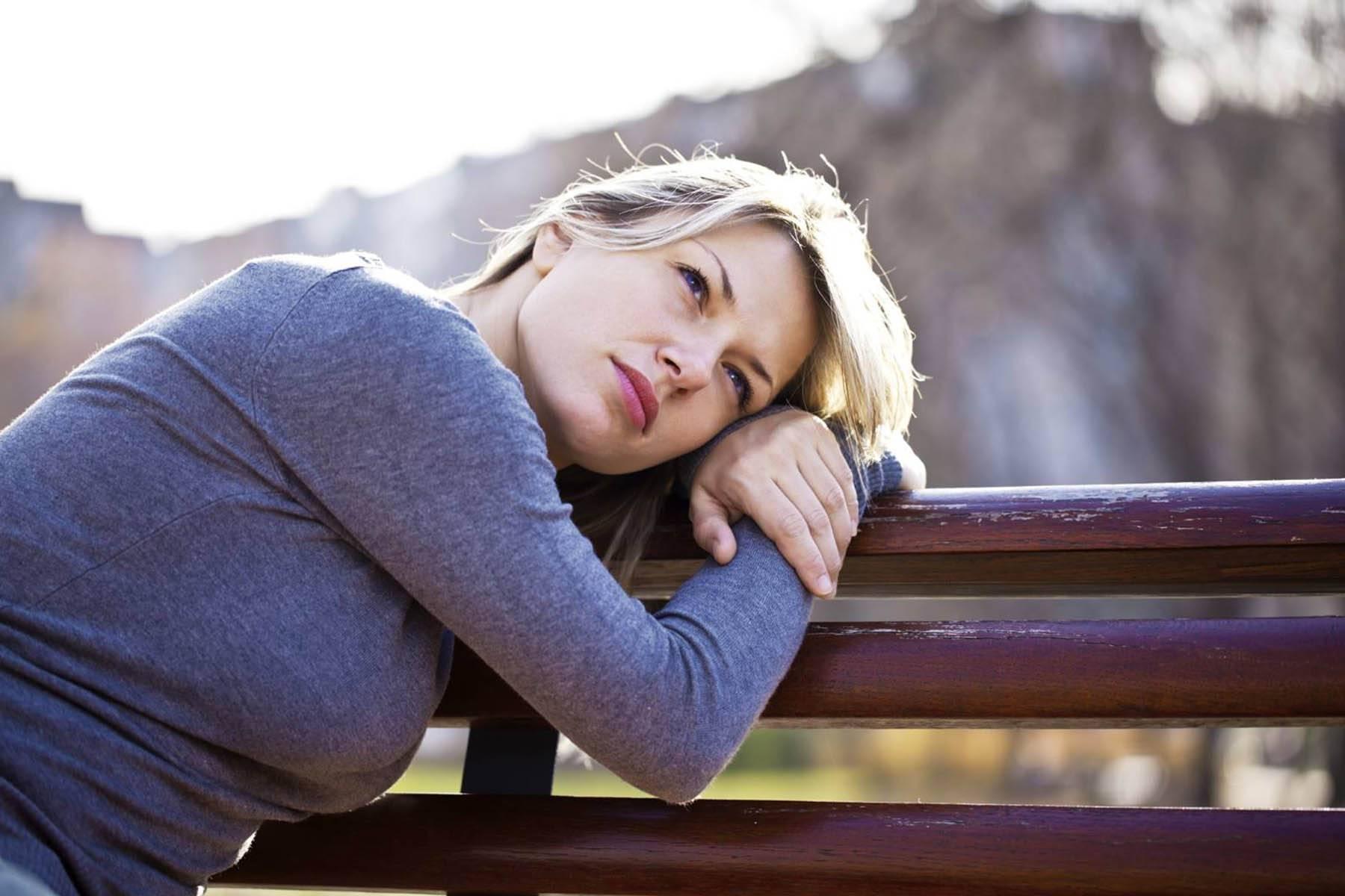 Как справиться с депрессией и стрессом самостоятельно. мой метод — укрепление иммунитета