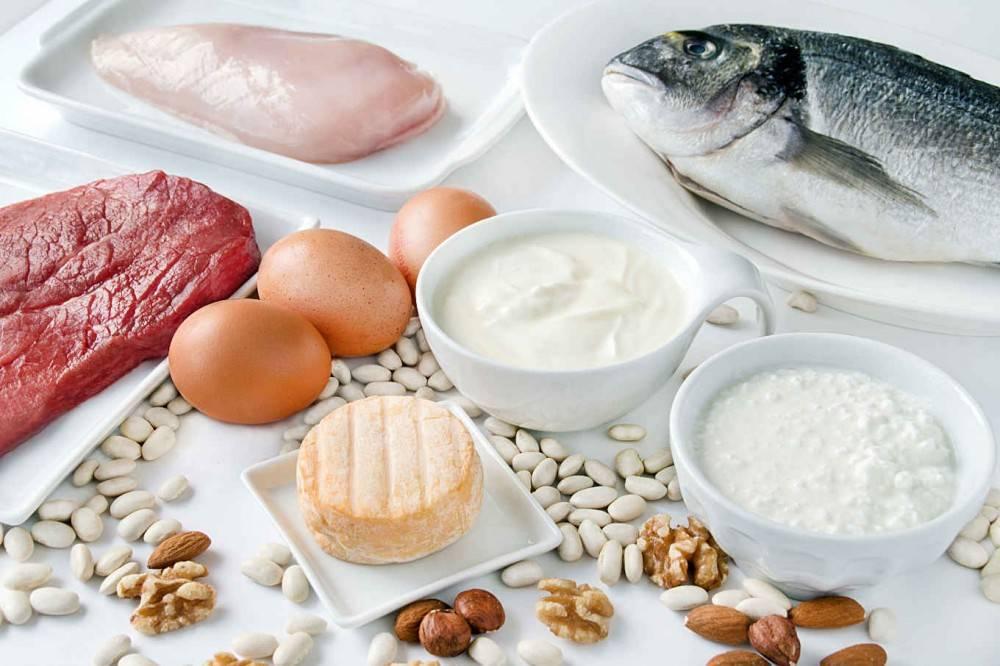Таблицы содержания холестерина в пищевых продуктах