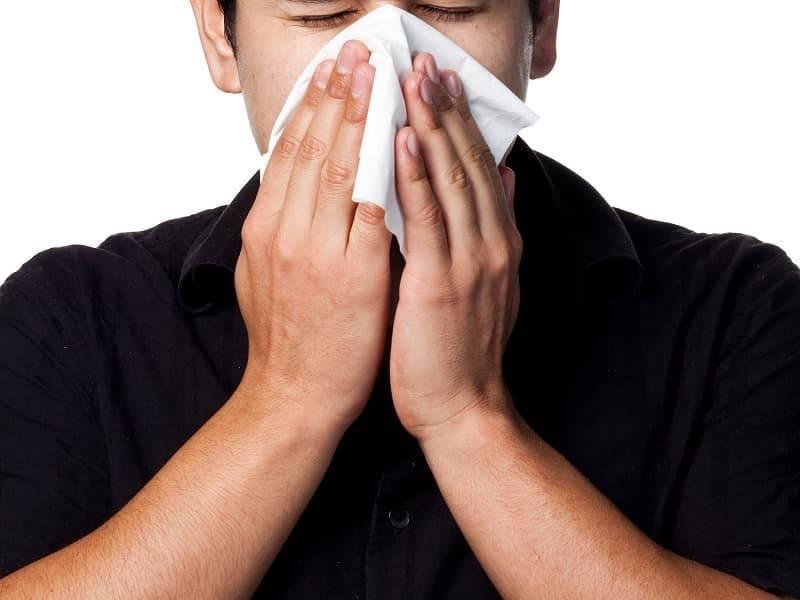 как лечить сухость в носу