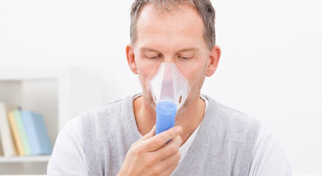 Сухой кашель по утрам у взрослого