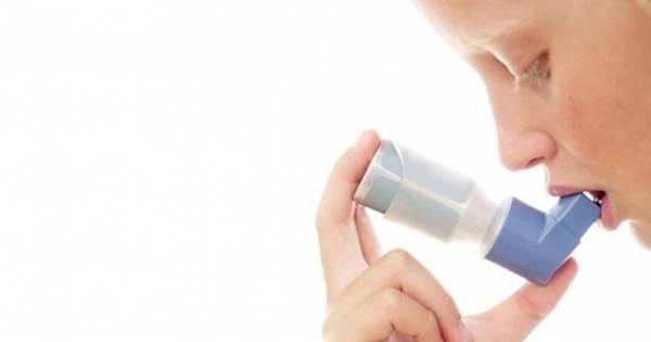 ингаляции при больном горле небулайзером