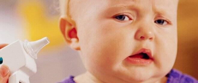 Физиологический насморк у грудничков и новорожденных: симптомы, сколько длится, лечение, что делать