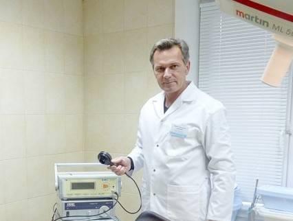 Какой врач лечит от глистов в организме