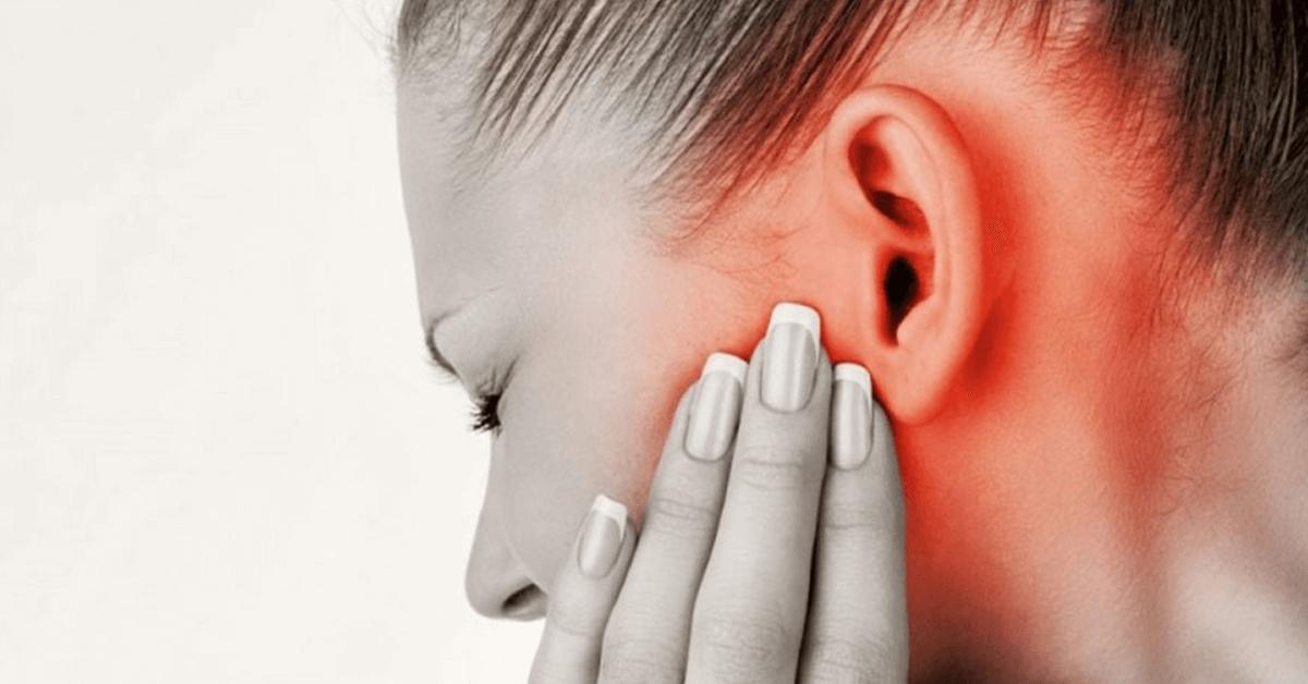 Какие бывают болезни ушей у взрослых?