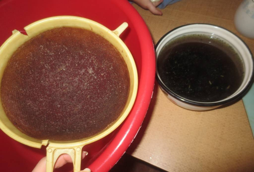 Как делать ванночки с ромашкой