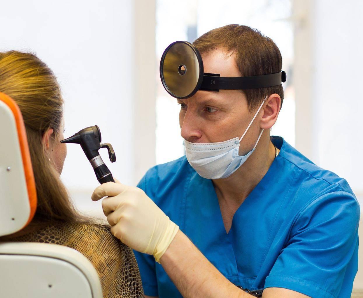 Как называется врач по ушам. как правильно называется врач ухо-горло-нос? как называется врач «ухо, горло, нос»