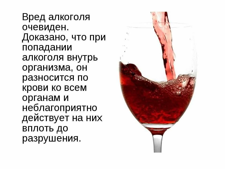 Допустим ли алкоголь при повышенном уровне холестерина в крови?