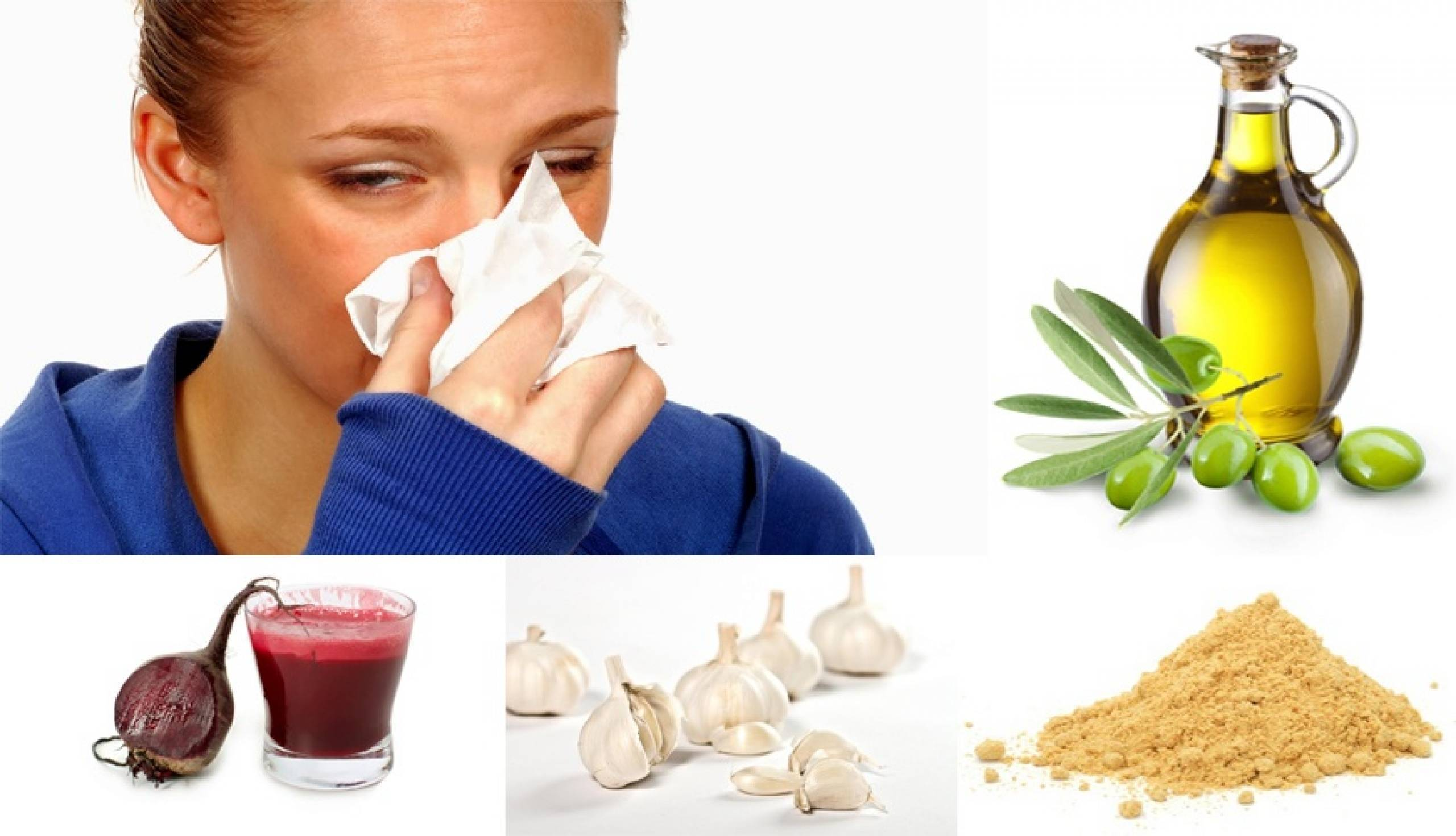 Чем и как лечить насморк в домашних условиях у взрослых: инструкция