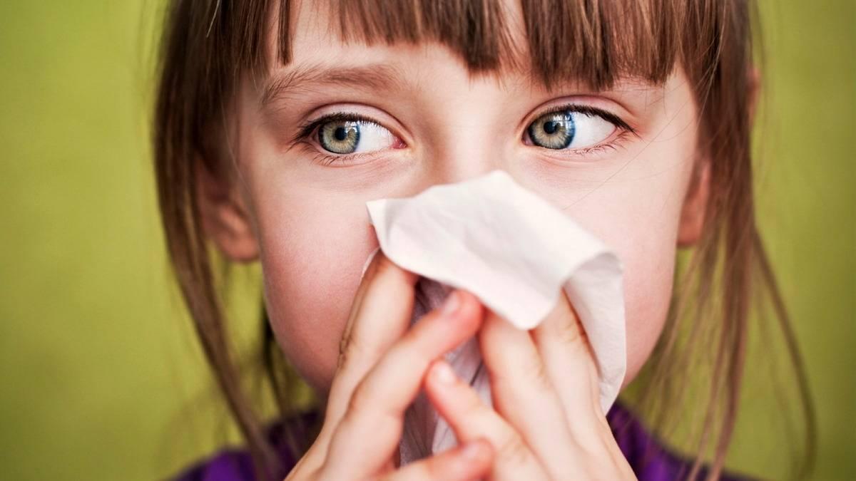 Сезонный аллергический ринит: лечить или нет?
