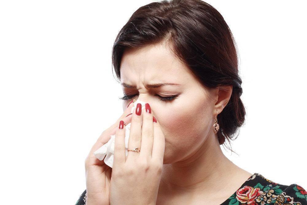 Грибок в носу: признаки и лечение
