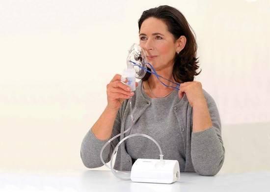 Задыхающийся кашель у взрослого лечение
