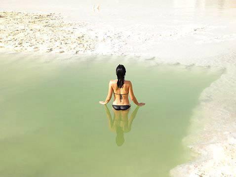 Лечебная косметика мертвого моря от псориаза