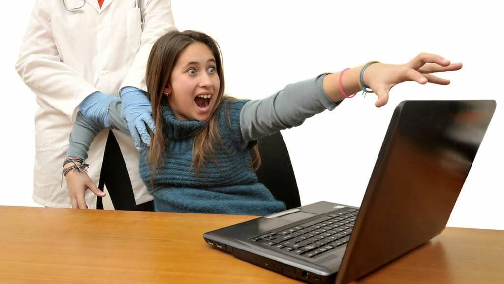 Как помочь подростку справиться с компьютерной зависимостью?