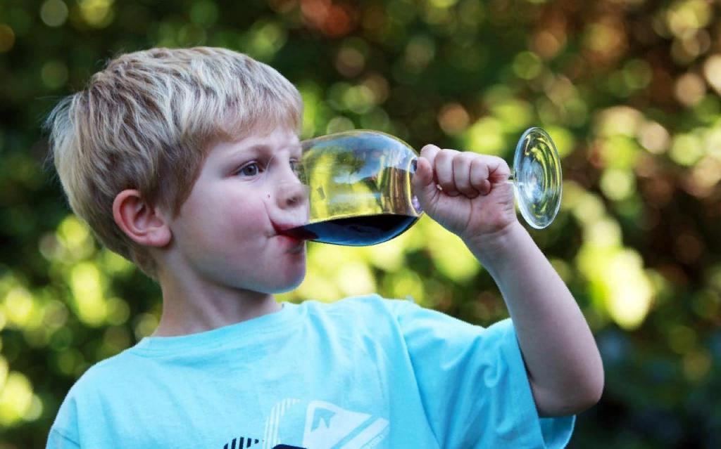 подростковый алкоголизм статистика