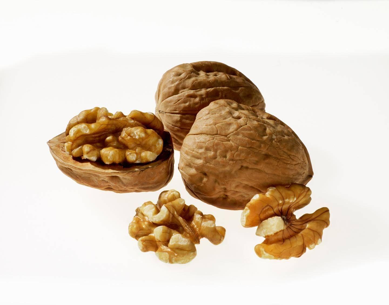 орехи снижающие холестерин в крови