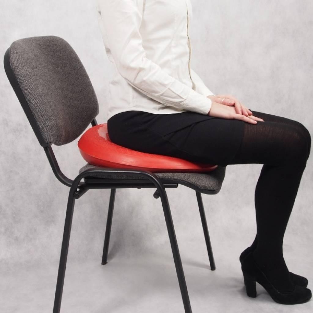 после операции на геморрой когда можно сидеть