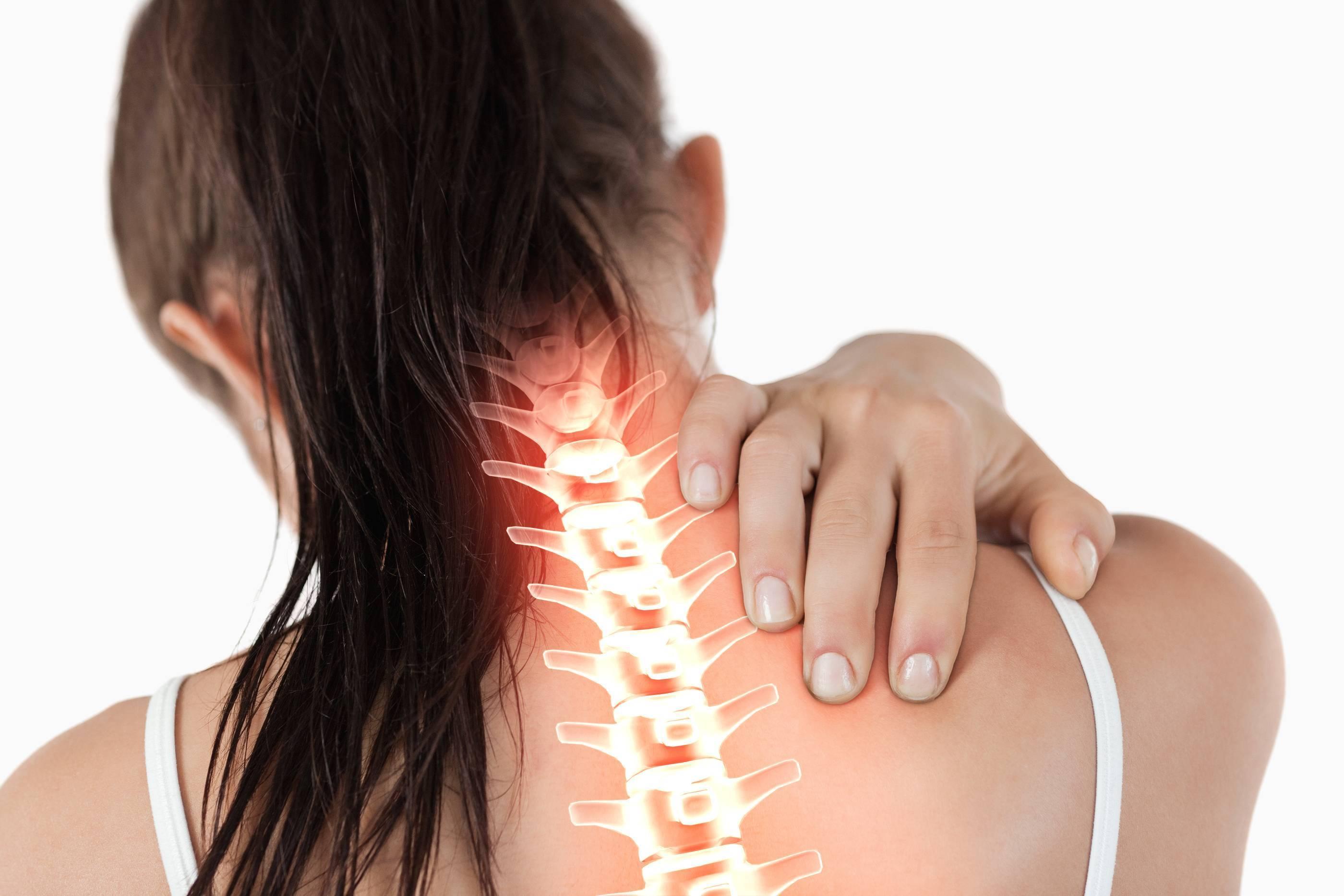 Симптомы и лечение невралгии шейного отдела