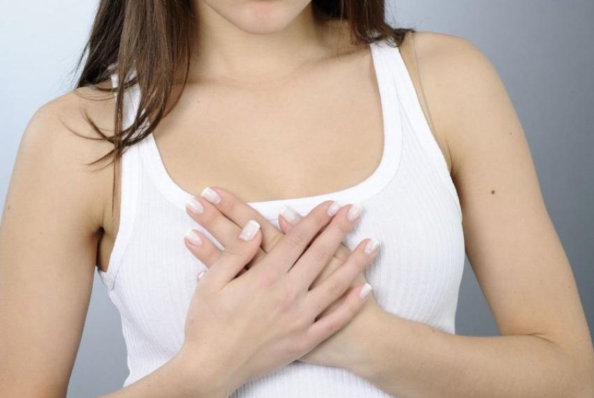При приеме противозачаточных таблеток начала болеть грудь