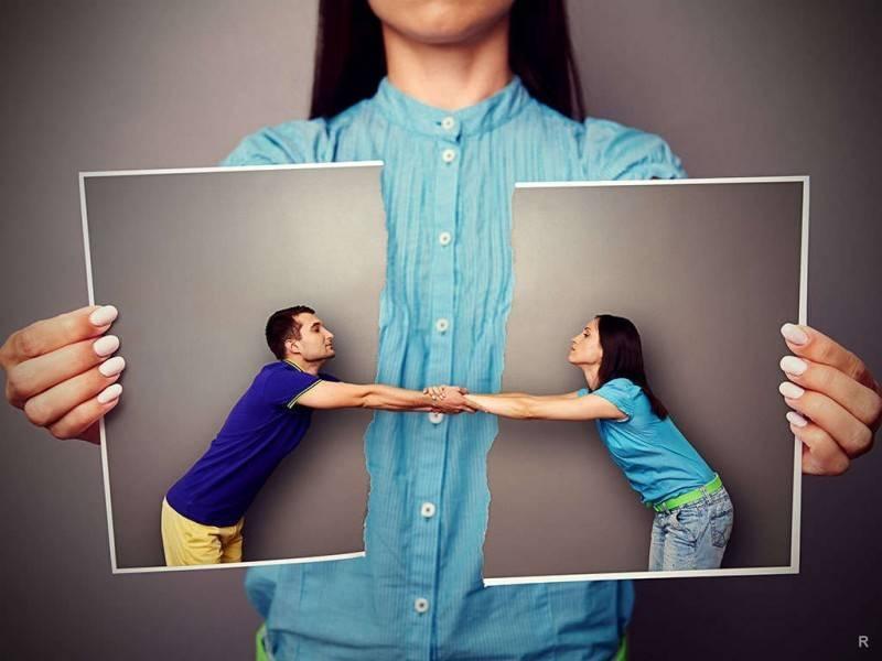 Как избавиться от любовной зависимости к человеку