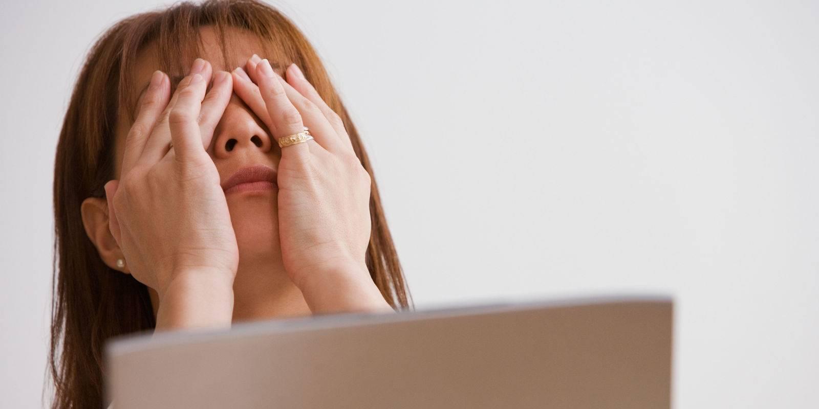 Уставшие глаза: почему глаза устают. уход за уставшими глазами: капли, народные средства, упражнения и питание