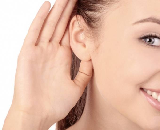 как вылечить звон в ушах