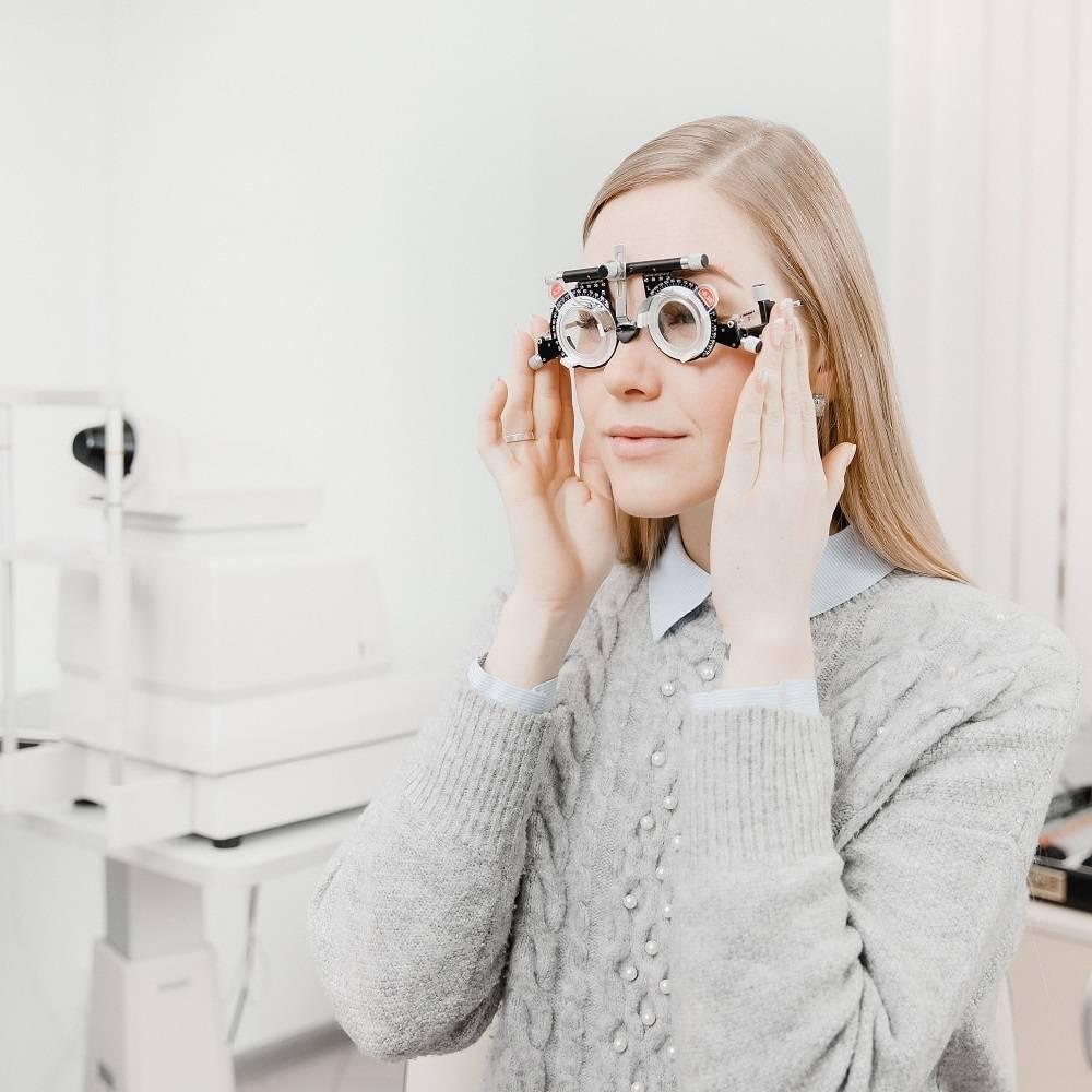 Очки при близорукости: как подобрать и купить, носить ли постоянно