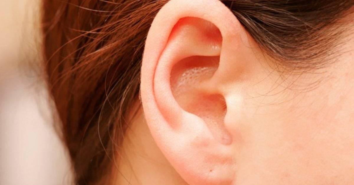 Заложенность уха без боли и с болью