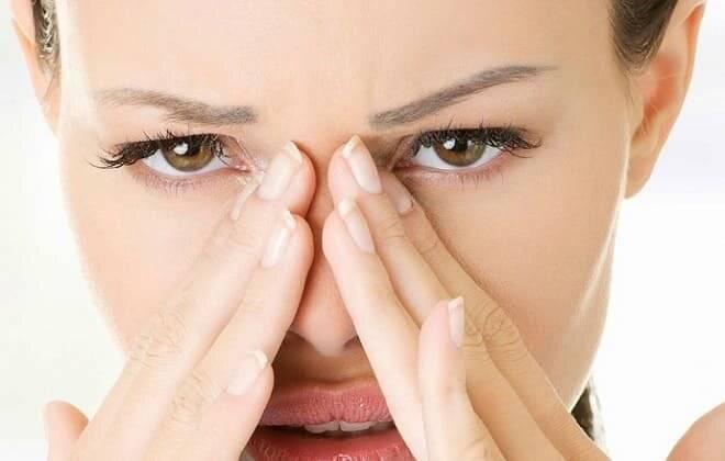 сухая слизистая носа что делать