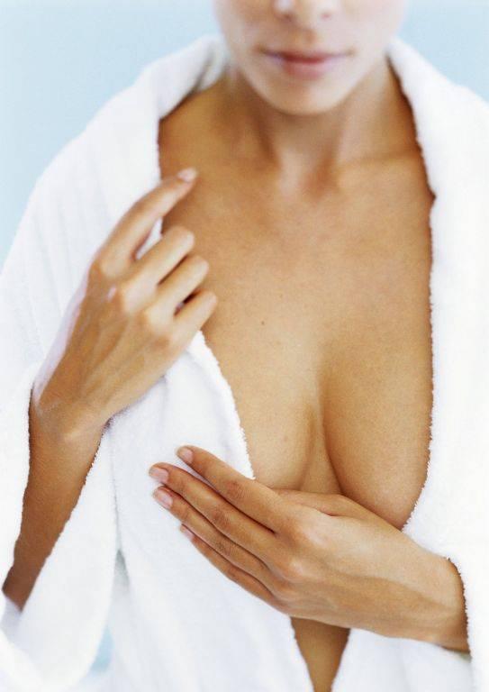 можно кормить грудью при мастопатии