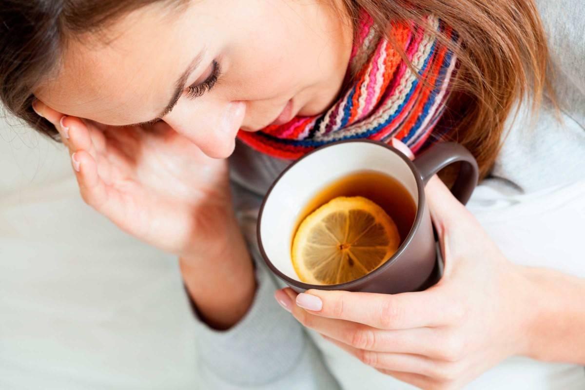 Причины кашля без простуды у взрослого